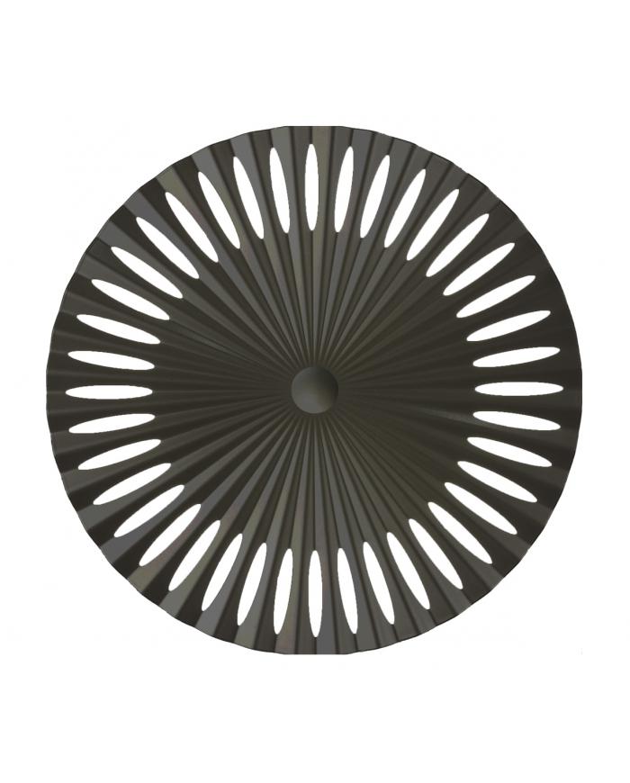 מנורת קיר 840B שחור