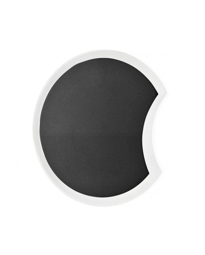 מנורת קיר 408A שחור