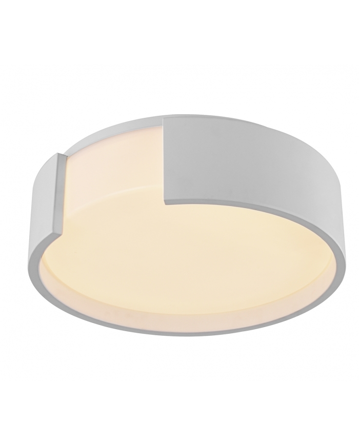 פלפון סופלה LED  לבן